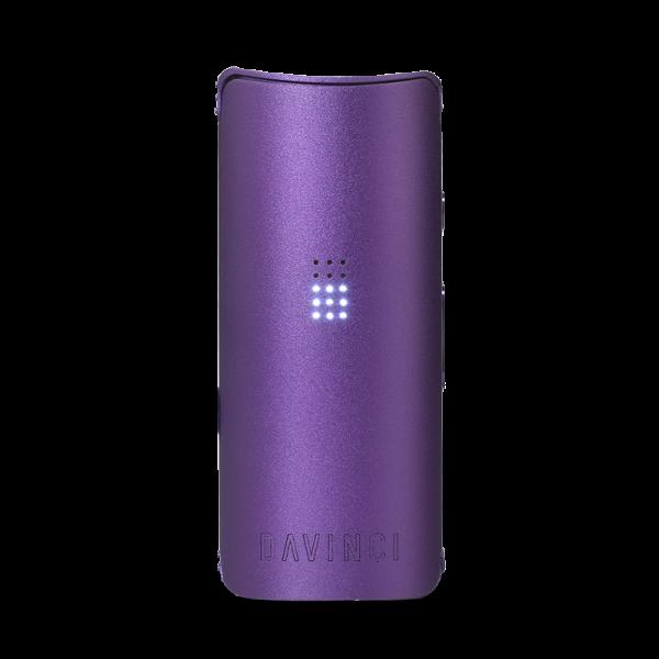 Davinci purple complete kit