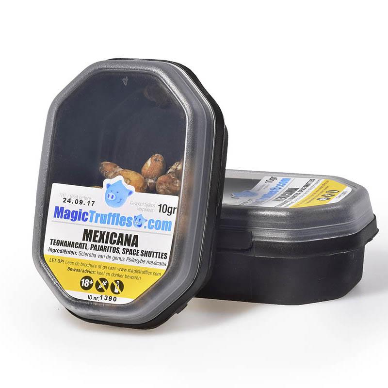 Mexicana truffles 10 g