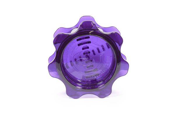 Truffle grinder purple