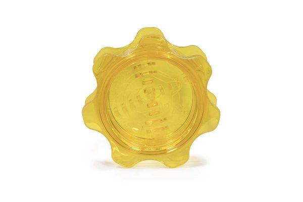 Truffle grinder yellow