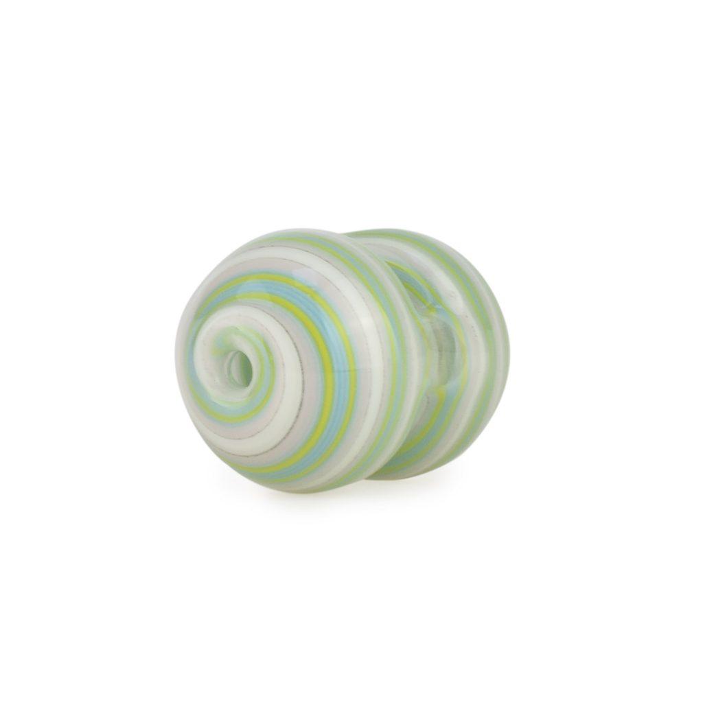 OG (Original Glass) Solid color Egg Carb Cap