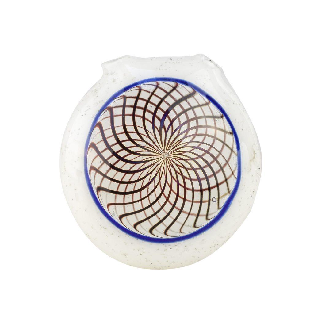 OG White-Brown Pendant
