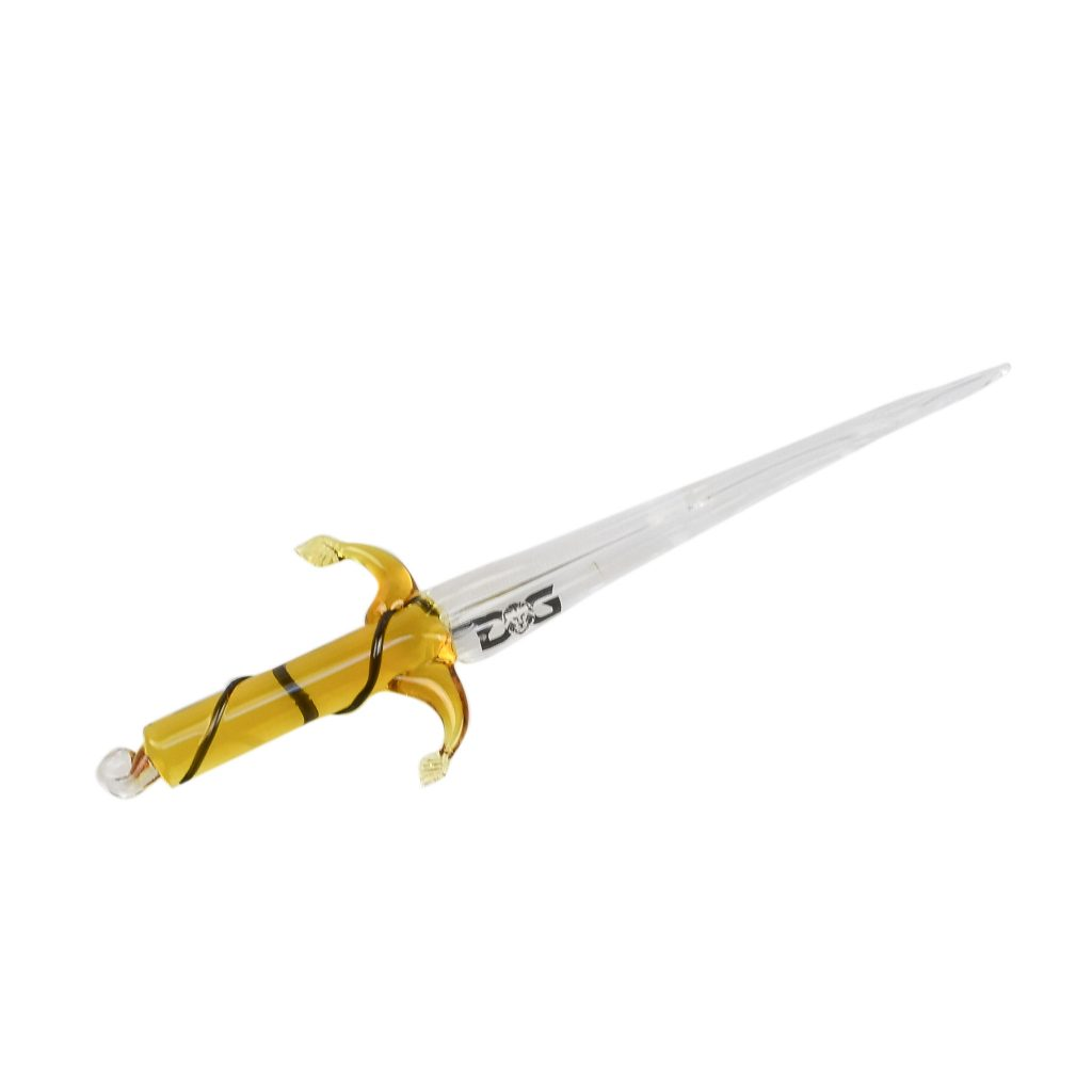 yellow sward dabber