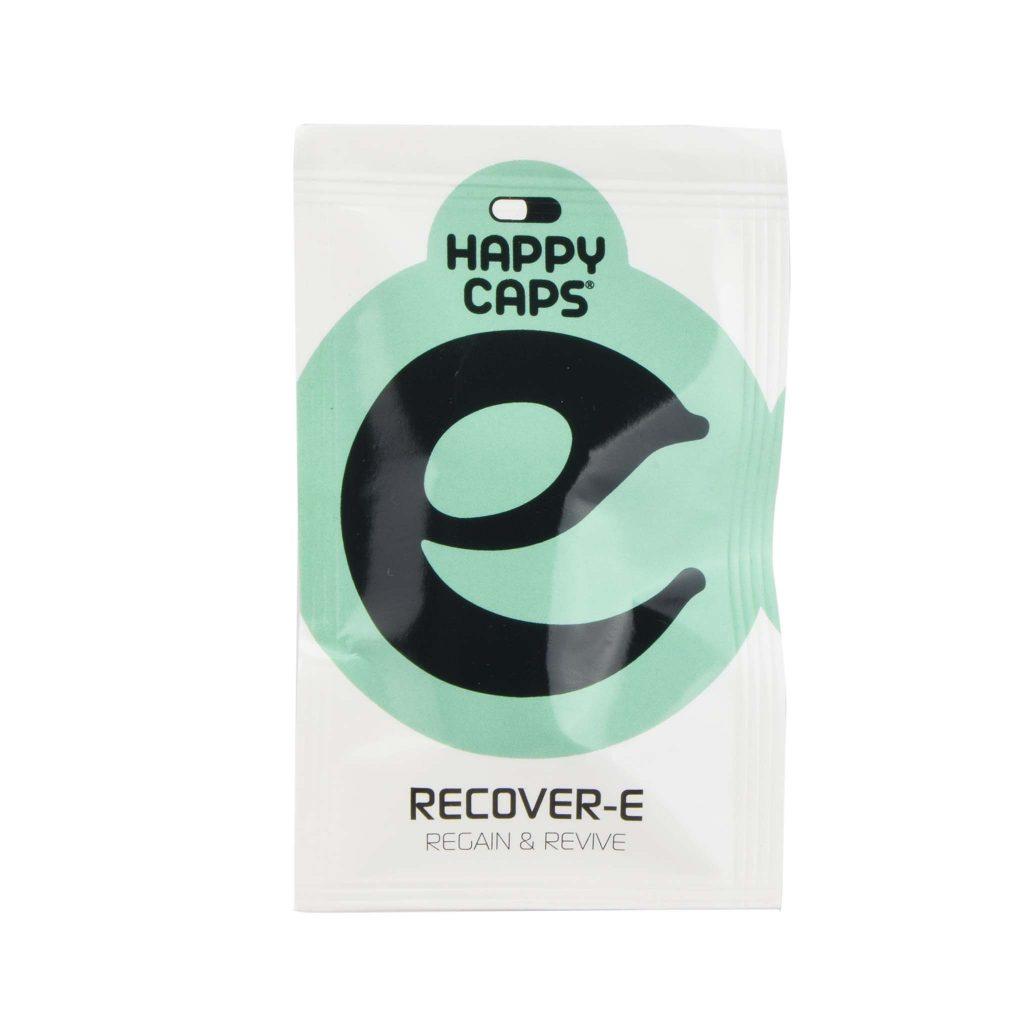 Recover-e happy caps